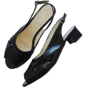 9b8d317589526 FK 9521 pięta odkryta skóra naturalna różne kolory / różne tęgości butów /  różne wysokości obcasów