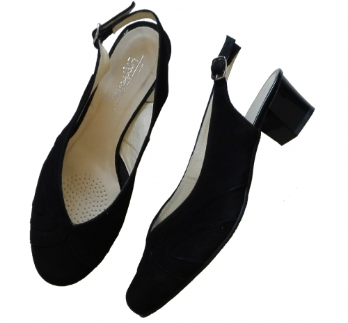 FK 9629 sandał bardzo wygodne w rejonie przedstopia skóra naturalna różne kolory różne tęgości butów różne wysokości obcasów rozmiar 41 45