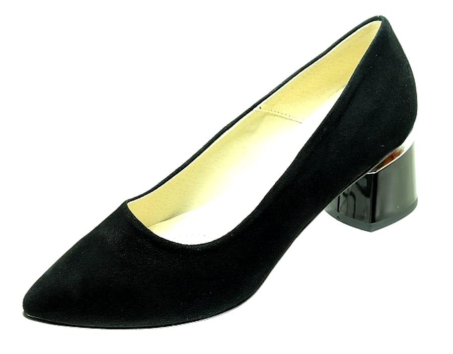 damskie buty ze skóry i jej rodzaje