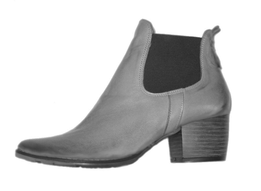 Półbuty damskie | Jesienne modele botków | Botki krótkie